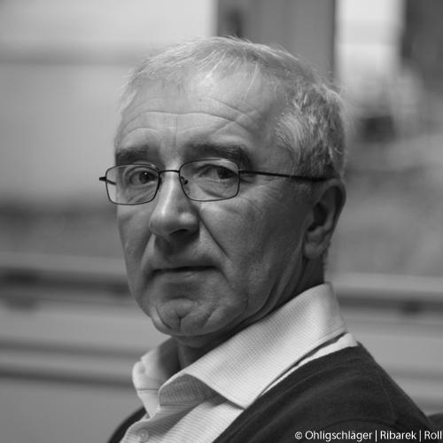 Albert Terschanski