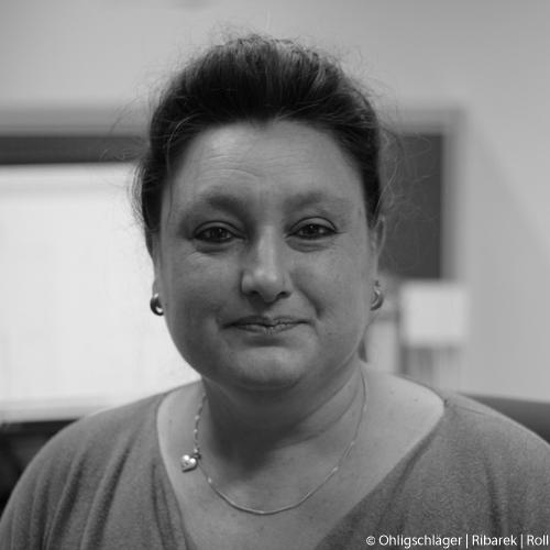Karoline Schmidgall