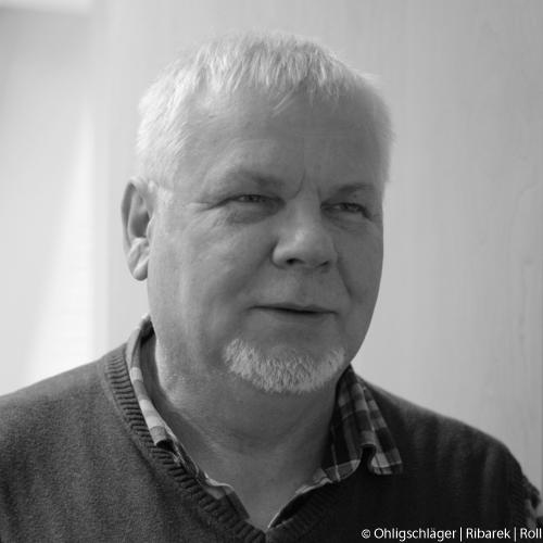 Walter Ohligschläger